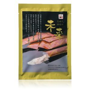 「千代の一番 次世代調味料 未来 3.3g×10包」は、アサヒグループ食品(株)と(株)千代の一番の...