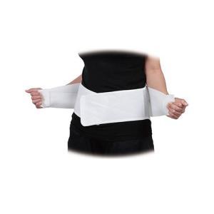 しっかり腰部支援帯 ホワイト  - 竹虎 healthy-good