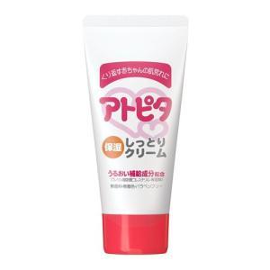 アトピタ 保湿しっとりクリーム 60g  - 丹平製薬|healthy-good