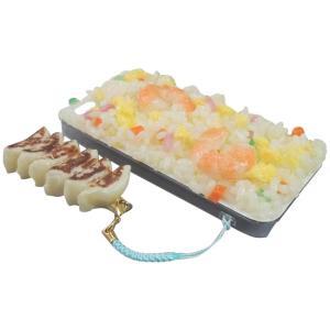 日本職人が作る  食品サンプルiPhone5ケース 焼きめし  ストラップ付き  IP-223|healthy-living