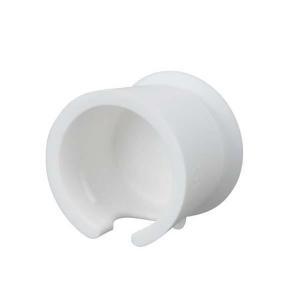 三栄水栓 SANEI mog(モグ) ラバーシェーバーホルダー ホワイト PW6830-W4|healthy-living