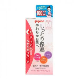 Pigeon(ピジョン) ボディマッサージクリーム 250g 23117|healthy-living