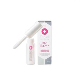 興和(コーワ) Dr.Nail(ドクターネイル) デイケアオイル ローズの香り 6ml|healthy-living