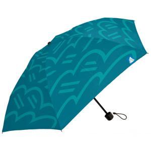 cutty(カッティー) cloud ミニ 50cm 折りたたみ傘 軽量 MK497300 ブルー|healthy-living