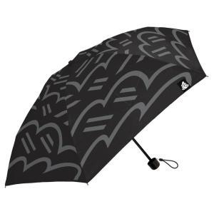 cutty(カッティー) cloud ミニ 50cm 折りたたみ傘 軽量 MK497300 ブラック|healthy-living