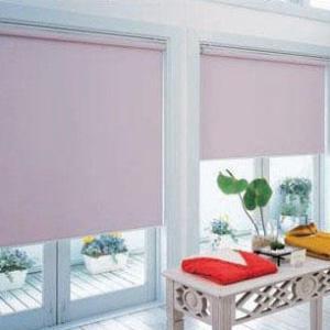 タチカワ TIORIOティオリオ ロールスクリーン遮光2級防炎規格品 巾70×高さ210cm