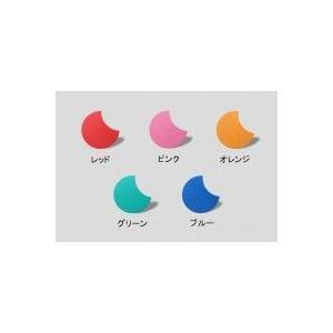 たたみっふる おつきさま3色(各2枚)セット