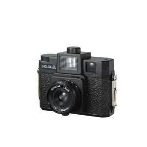 HOLGA120GCFN HOLGA(ホルガ)トイカメラ HOLGA120GCFN(ガラスレンズ・カラーフィルター内蔵フラッシャ付き)