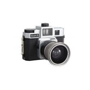 HOLGA120GCFNSBF HOLGA(ホルガ)トイカメラ HOLGA120GCFN-SB魚眼セット
