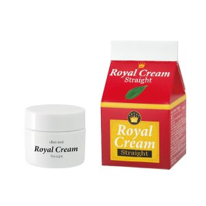 Royal Cream Straight|healthy-living