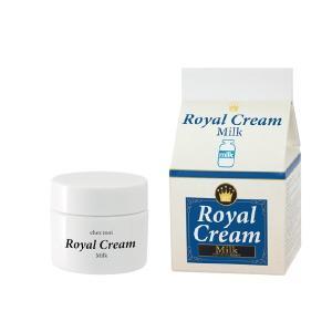 Royal Cream Milk|healthy-living