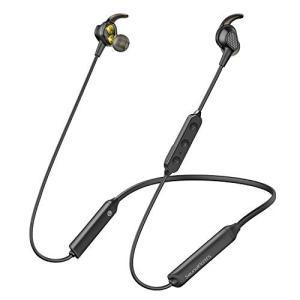 ワイヤレスイヤホン SoundPEATS(サウンドピーツ) Engine Bluetooth イヤホ...