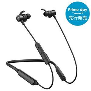 ワイヤレスイヤホン SoundPEATS(サウンドピーツ) Force Bluetooth イヤホン...