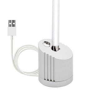 LEFON Apple Pencil 充電スタンド1.5m USBケーブル付き iPad Pro用A...