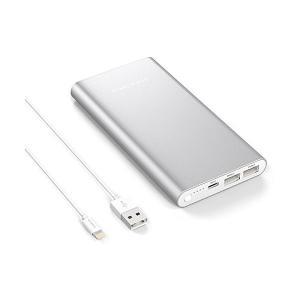 メーカー・ブランド:Poweradd  本製品は24ヶ月間の超長期保証が付いています。iPhoneユ...