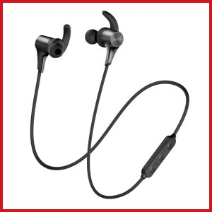 SoundPEATS(サウンドピーツ) Q12HD Bluetooth イヤホン ワイヤレス イヤホ...