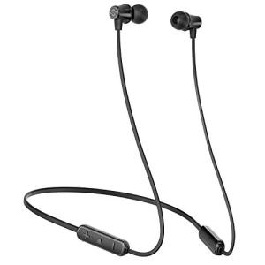 SoundPEATS(サウンドピーツ) Bluetooth イヤホン 高音質 8時間連続再生 IPX...