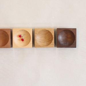 アクセサリートレー 木製 4種類 トレー 木製 小物入れ アクセサリー入れ 整理用トレー 収納トレー...