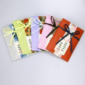色とりどりの和紙とリボンで心のこもった贈り物にどうぞ。  ※アソートです。カラーはお任せ下さい。  ...