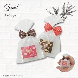 プチギフト お菓子 クリスマス 退職 おしゃれ 結婚式 安い ハピネスクッキー ハートクッキー6枚|heart-couture|03