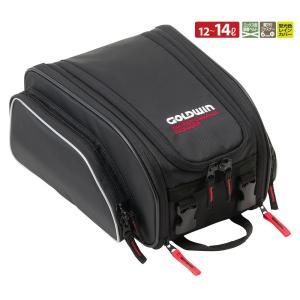 ゴールドウィン(GOLDWIN) スポーツシェイプシートバッグ14 GSM17503