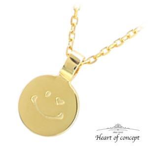送料無料 シルバー ネックレス ペンダント ハートオブコンセプト プレゼント 誕生日 HCP-360YL heart-of-concept