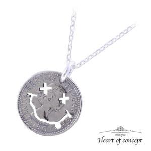 送料無料 シルバー ネックレス ペンダント ハートオブコンセプト プレゼント 誕生日 HCP-375|heart-of-concept