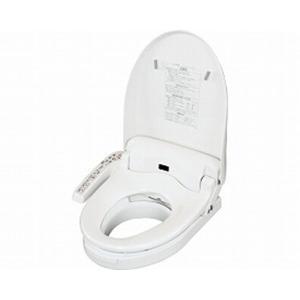温水洗浄便座付き補高便座 リモコン無し / PN-L52002 補高5cm|heartcare