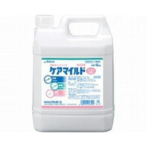 ケアマイルド せっけんの香り / 14320 4kg|heartcare