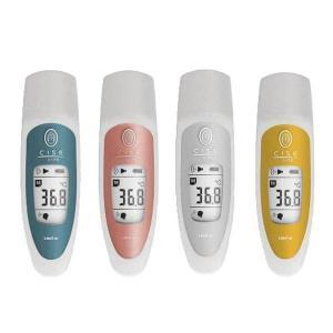 放射体温計 CSE-01|heartcare
