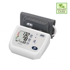 血圧計 看護 介護 上腕式 高血圧 生活 簡単 上腕式血圧計 / UA-1005MR|heartcare