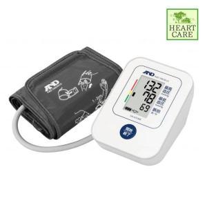 血圧計 看護 介護 上腕式 高血圧 生活 簡単 上腕式血圧計 UA-651MR|heartcare