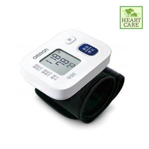 血圧計 看護 介護  高血圧 生活 簡単 オムロン手首式血圧計 / HEM-6161|heartcare