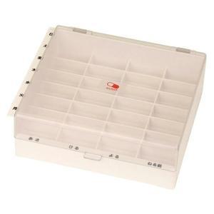 幸和製作所 テイコブMyカルテ くすり整理キープケース / HEC03|heartcare