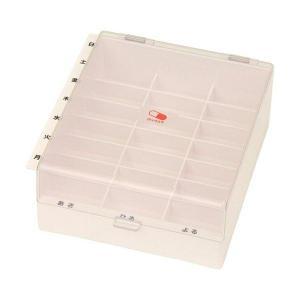 幸和製作所 テイコブMyカルテ くすり整理ボックス / HEC04|heartcare