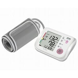 音声付血圧計 / UA-1030T ホワイト|heartcare