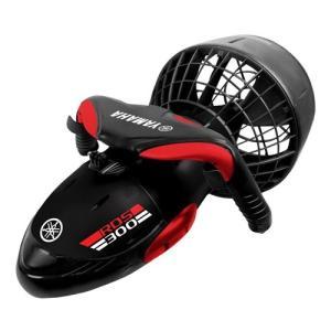 直送品 代引き不可 YAMAHA ヤマハ シースクーター RDS300 マリンスポーツ用品 水中スクーター 電動スクーター 水中電動スクーター ダイビンググッズ|heartdrop