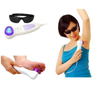 【限定クーポン】家庭用紫外線治療器 NEW UVエミッター|heartdrop