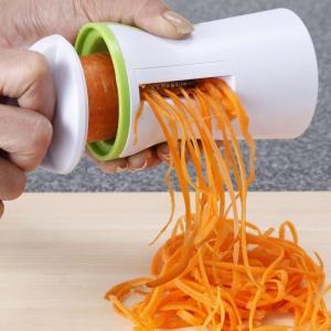 直送品 代引き不可 うずまき野菜カッター