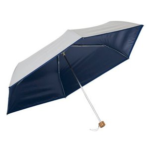 猛暑対策クール日傘 シルバー 男女兼用 日傘 傘 折りたたみ傘 折り畳み傘 紫外線カット UVカット UV 紫外線 カット ガード 対策 メンズ レディース 人気|heartdrop