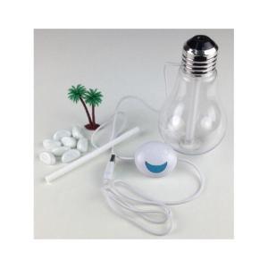 電球型 超音波式加湿器 heartdrop