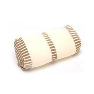 【MOGU(モグ) ママフットピロー】ふんわり柔らかなパウダービーズと、肌にやさしい天然成分素材の出...