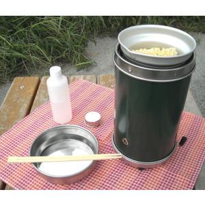 どこでも沸かせるポット アルポット アウトドア調理器具 バーベキュー 調理用品 アウトドア キャンプ、登山 湯沸かし 炊飯 炊飯器|heartdrop