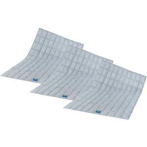 直送品 代引き不可 強力消臭&除湿シート 押入れ用 お得用3枚セット heartdrop