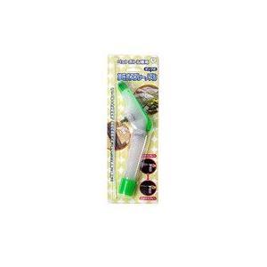 加圧式ペットボトル専用スプレーノズル パステルグリーン