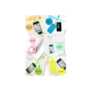 iPhone4S/4専用 MEDDOGI iphoneケース イナゴケース|heartdrop