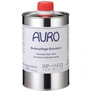 AUROワックス 1L NP-0431
