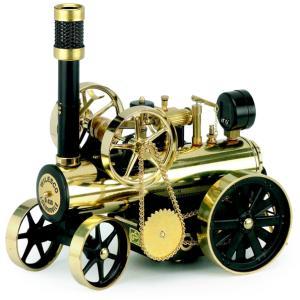 直送品 代引き不可 蒸気エンジン付トラクター Model D430|heartdrop