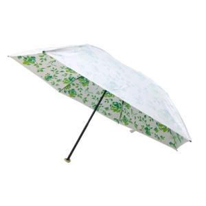 UVION プレミアムホワイト カーボン ネージュローズ 日傘 傘 折りたたみ 折り畳み UVカット 遮光 遮熱 晴雨兼用 日本製 折り畳み傘 折りたたみ傘 プレゼント付|heartdrop