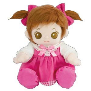 うたこちゃん 人形 お歌とお話し大好き ももいろうたこちゃん おもちゃ 電子玩具 ぬいぐるみ しゃべ...